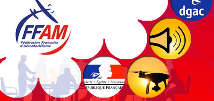 FFAM & DGAC : réglementations à venir